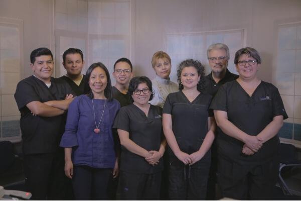 equipo-especialistas-sakar-dental