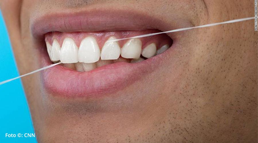 ¿Sabías que el uso del dental evita el deterioro cognitivo?