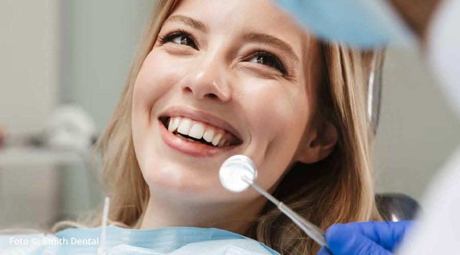 Visitar a tu dentista: importantes razones por las que debes hacerlo