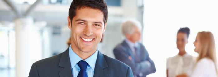 El poder de la sonrisa para cerrar negocios