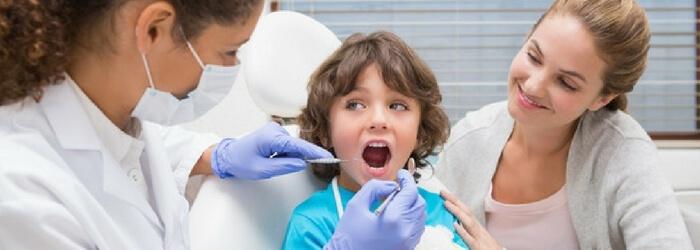 5 problemas dentales en niños y cómo evitarlos