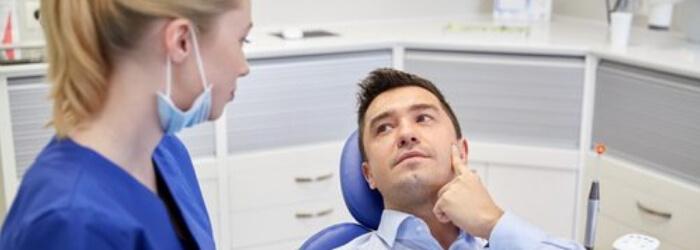 Las 5 preguntas más frecuentes que le hacen a los dentistas
